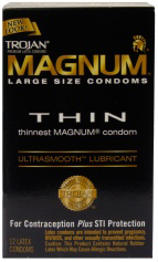 Trojan-MAGNUM-Thin-Lubricated