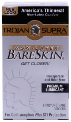 TrojanSupra-Non-Latex-Bareskin