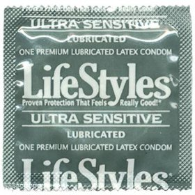Life Styles Ultra Sensitive