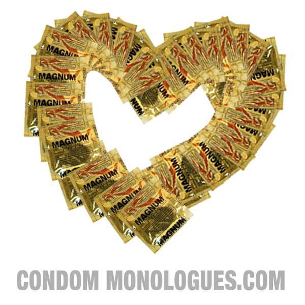 CondomWrapperHeart