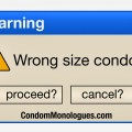 WrongSizeCondom