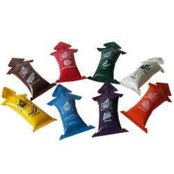 Flavored lubricants come in all sorts of variety. Rain offers 8 flavored single packs. From Undercovercondoms.com