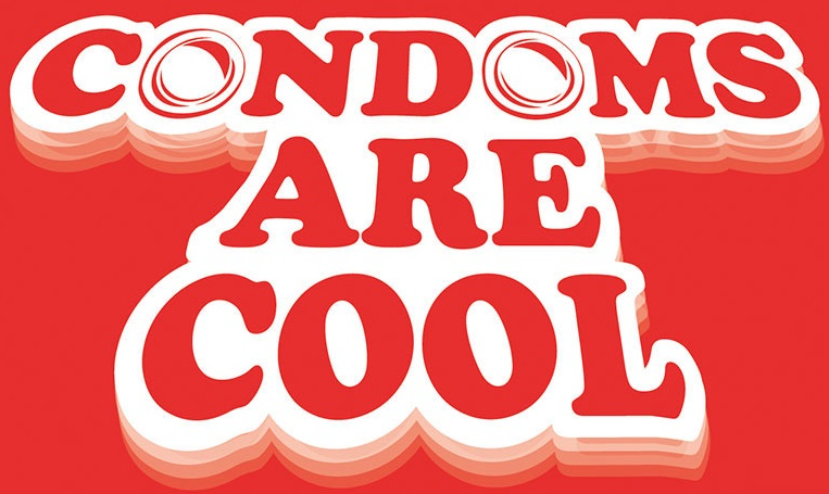 This year the AHF is changing the way we think about condoms.